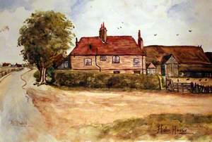 Holm House, Chadwell Heath
