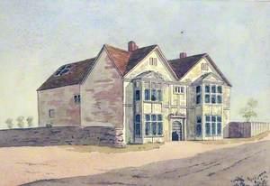 Ray House, Ilford