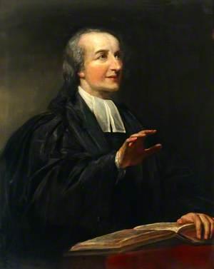 Reverend John Fletcher