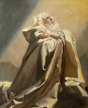 Moses: The Friend of God