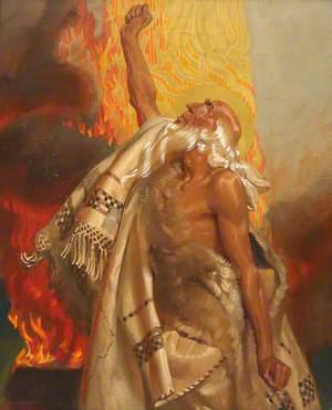 Elijah: The Warrior of God