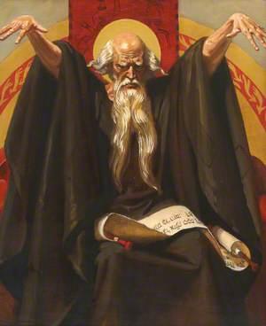 Jeremiah: The Mediator of God