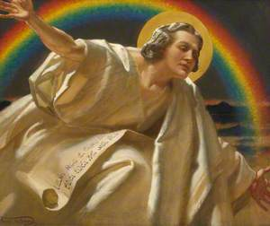Second Isaiah: The Forerunner of God's Great Day