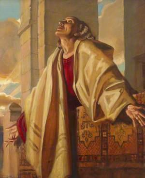 Habakkuk: The Sentinal of God