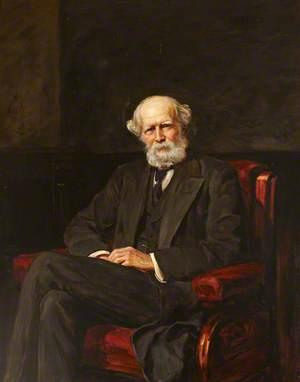 Sir John Lubbock, 1st Lord Avebury