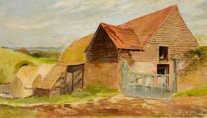 Moorhouse Bank, Westerham