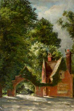 Lodge Bromley Palace