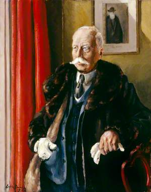 Sir George Buckston Browne (1850–1945)