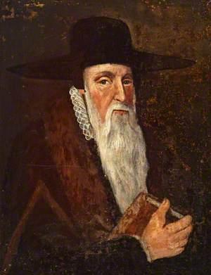 Théodore De Beza (1519–1605)