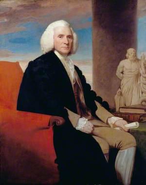 Joseph Allen (1713–1796)