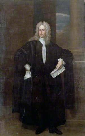 James Allen (c.1682–1746)