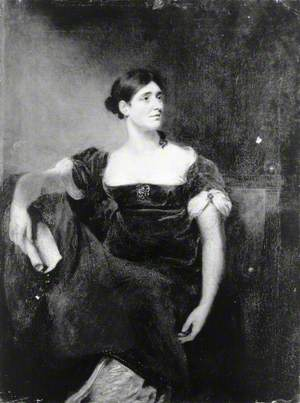 Mrs Sarah Bartley (1783–1850)