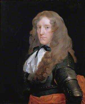 20th Earl of Oxford