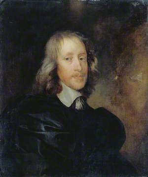 Sir Henry Vane the Younger (1613–1662), Kt