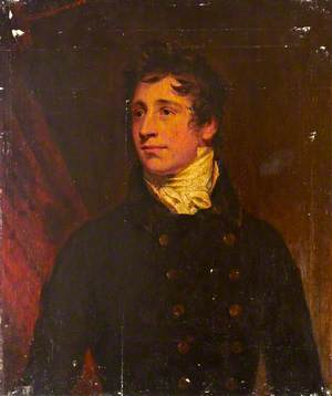 Frederick Lane (1788–1846)