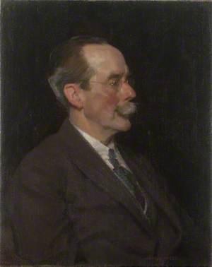 Frederick Marriot
