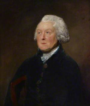 Joseph Piace, Esq., Governor of Guy's Hospital (1768–1811)