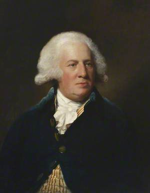 Dr William Saunders, Physician to Guy's Hospital (1770–1802)