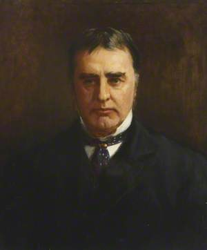 Sir William Gull, FRCP, FRS, Physician to Guy's Hospital