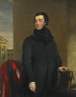 Sir Thomas Addison, MD, Physician to Guy's Hospital (1824–1860)