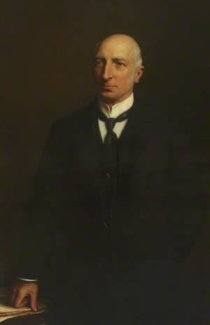 Sir Frederick Taylor, MD, Physician to Guy's Hospital (1873–1907)