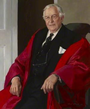 Lord Butterfield