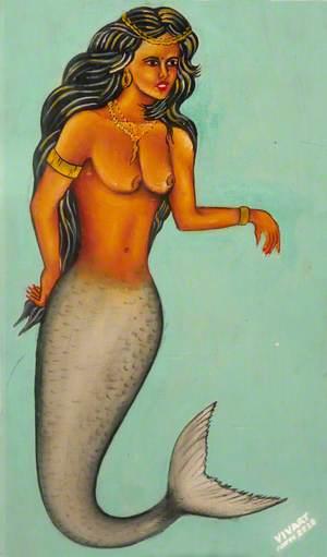 Mammy Watta Mermaid