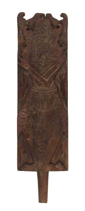 Male Ancestor Tablet