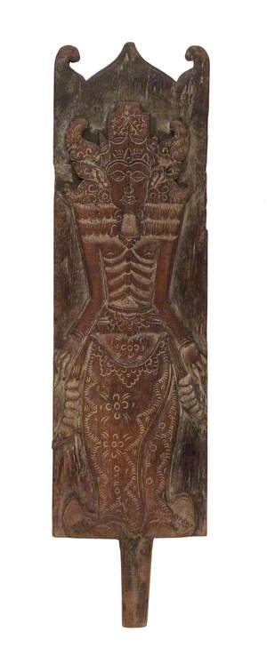 Female Ancestor Tablet