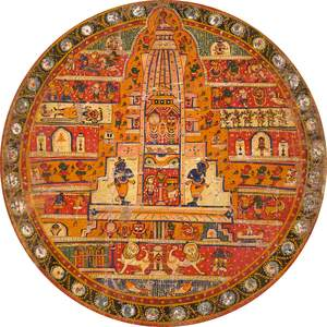 The Jagganatha Triad