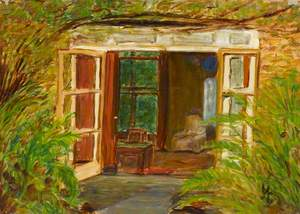 The Lounge Window, 95 Lee Road