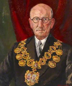 Councillor Rolf Frederick