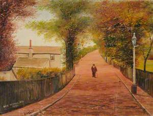 Dog Kennel Hill, Camberwell
