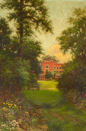 Vista at The Firs, Lee