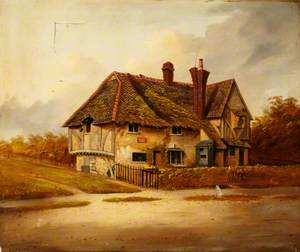 Old House, Bromley
