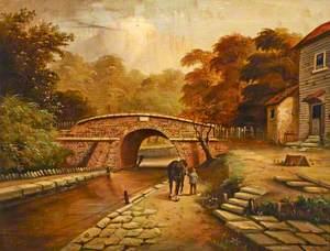Sydenham Bridge