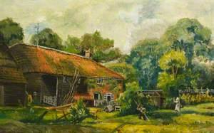 Sangley Farm, Bromley Road