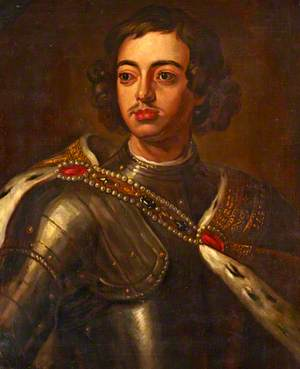Peter the Great (1672–1725)