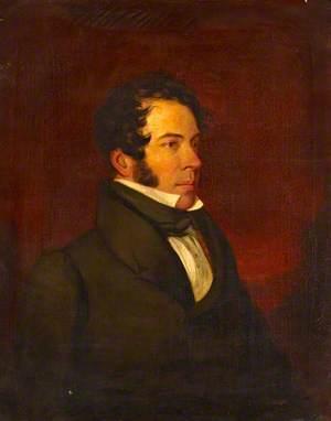 Thomas Marchant, Vestry Clerk of St Paul's