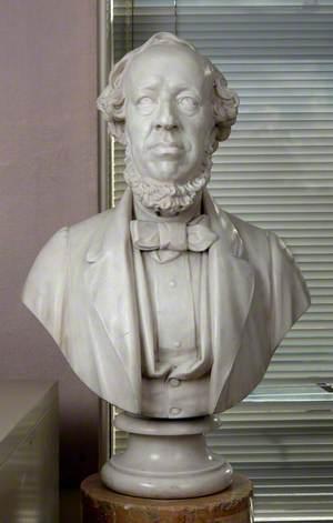 John Penn (1805–1878)