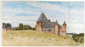 Fortified Church of Beaurain