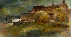 House in a Landscape*