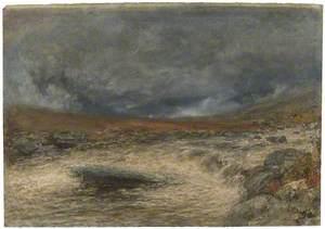 Welsh Flood