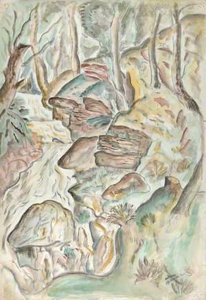 Afon Honddu Fach