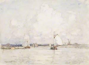 Dutch Waters