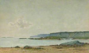 A Summer's Sea
