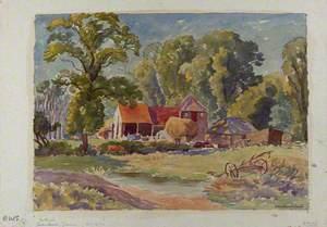 Cutbush Farm