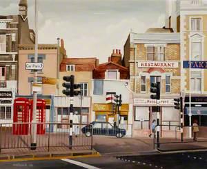 Old High Street, Peckham