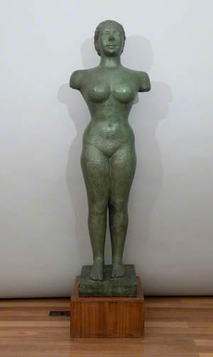Iran (Goddess of Health)