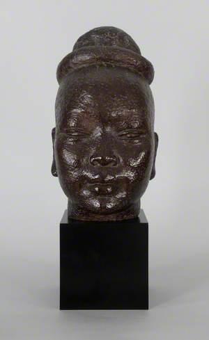 Javanese Head
